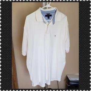 Tommy Hilfiger  XL Polo Shirt
